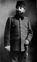 Djemal Pascià